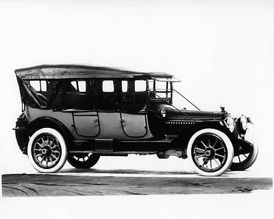 1914 Packard Model 448 Touring Factory Photo ad1920-HMQBRK