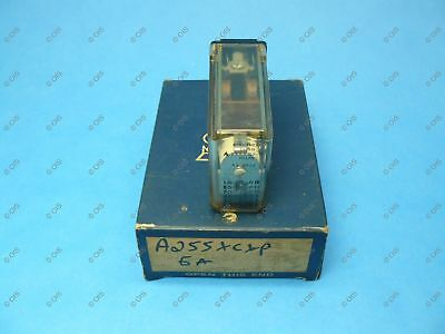 Struthers Dunn A255XCXP-6A Latching Relay NIB