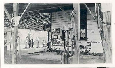 1925 Valvoline Stockton French Camp Gas Pump Photo wi9371-TYJCOZ