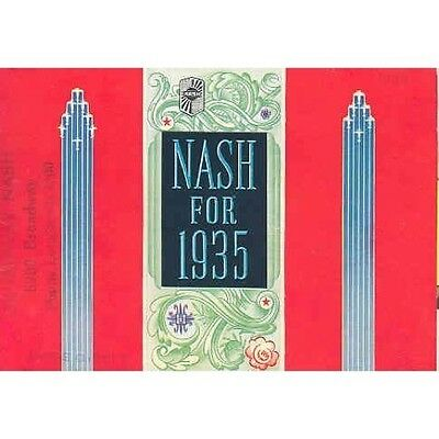1935 Nash Sales Brochure  wh6057-KXLW7D