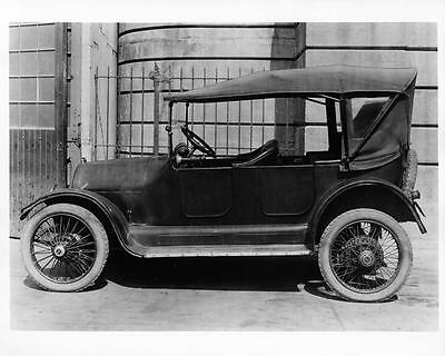 1916 Willys Overland Factory Photo ad3335-NP4C28
