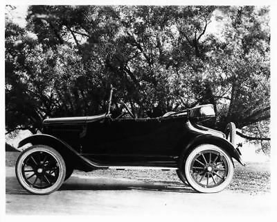 1919 Willys Overland Factory Photo ad3397-OKQG9D