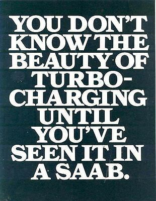 1981 Saab 900 Turbo Sales Brochure x6407-IYQQX3