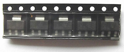 Z0103MN  Marked Z3M ST TRIAC 600V 8.5A  SOT-223 x5pcs Free UK Postage