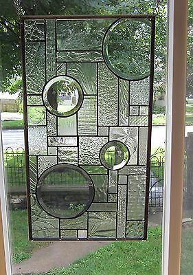 Charmed Stained Glass Window Panel EBSQ Artist