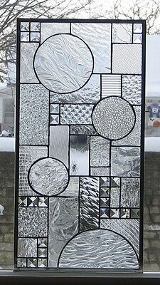 Reverie Stained Glass Window Panel EBSQ Artist
