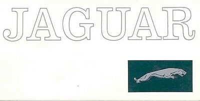 1962 Jaguar XKE Brochure Mark X 3.8 Roadster mw3754-L1NZRU