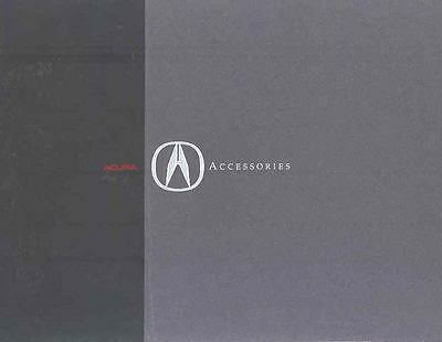 1993 Acura Accessories Brochure NSX Integra Legend Vigor mw9193-DNLPGW