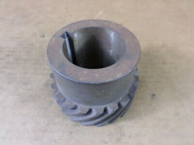 Seneca Falls 18HD10001 Helical Gear