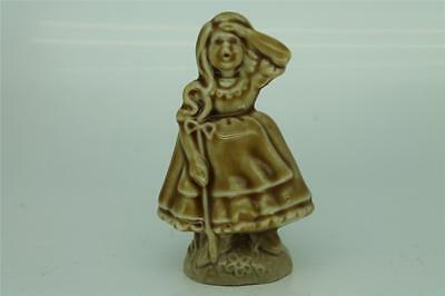 WADE LARGE HONEY  BO-PEEP 1971 SHARPS CHOCOLATE  EASTER at fault ref 19