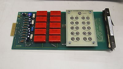 Keithley Thermocouple Scanner Card Board 7057A