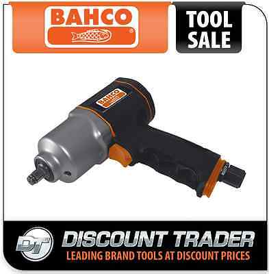 "Bahco Pneumatic Impact Wrench 3/4"" - BP817"