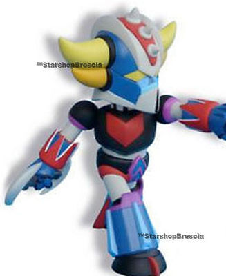 GOLDRAKE - Grendizer Baby Super Deformed Vynil Figure Karisma Toys