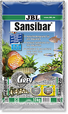 JBL Sansibar 10 kg  Black / Dark - White- River - Grey  Bodengrund