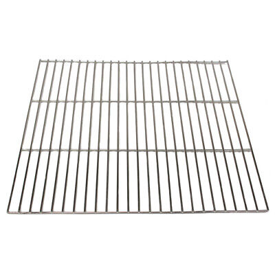 New Stainless Steel BBQ Charcoal/Gas Grill (460 mm x 445mm) - SSG-2020