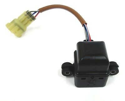 Kawasaki OEM PWC VDS Switch/Sensor Assembly 2004-2015 STX-15F STX-12F Ultra