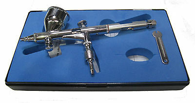 AIRBRUSH double action / AIR BRUSH KIT FOR COMPRESSOR