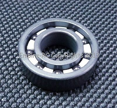 (1 PCS) 6205 (25x52x15 mm) Full Ceramic Silicon Nitride Ball Bearing (Si3N4)