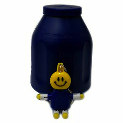 New Smoke Buddy Personal Air Purifier Cleaner Filter - Blue