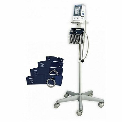 Omron Automatic Professional Digital Blood Pressure Monitor w/ Stand (HEM-907XL)