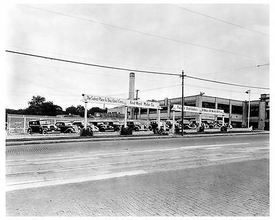 1936 Packard Dealer Factory Photo ua9927-GCTOZD