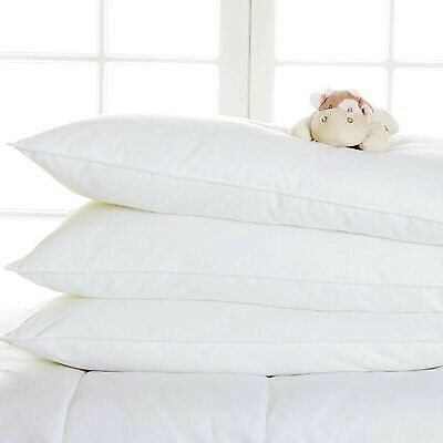 Cosy Nights Anti-Allergy Pillow, Cot/Cot Bed