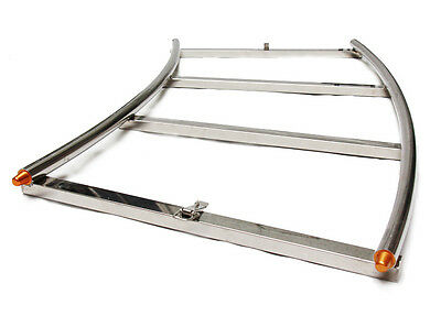 Heavy Duty Stainless Camera Dolly Track 1.57 Meter 30 Degree Max load 400kg