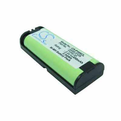 Replacement Battery Cell Fit CE UK Stock Panasonic HHR-P105  850mAh 2.4_Volts