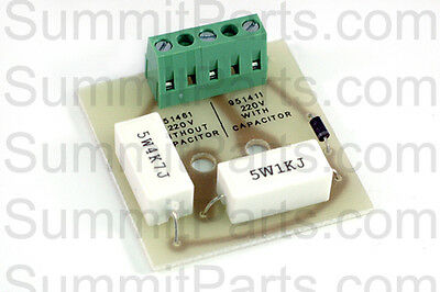 Circuit Board Only for Delay Unit 951411, 220V for Wascomat Gen4 Washers 951461