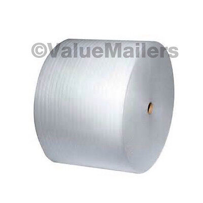"Micro Foam Wrap 1/16"" x 350' x 24"" Moving Packaging Cushion Perforated Roll"