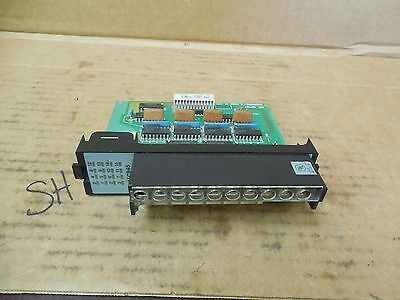 Reliance Electric Input Module 45C945 24VDC Used