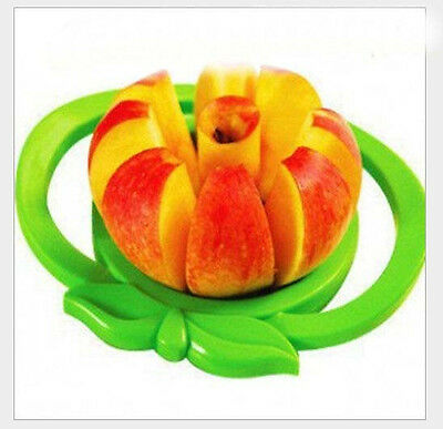 Wholesale big apple Cut fruit Stainless steel fruit knife