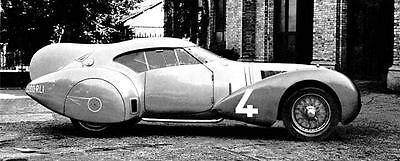 1937 Delage Vutotal Experimental Factory Photo ua5255-XOHCOV