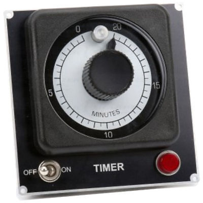 Henny Penny Part for 16602 -Auto Reset  Fryer Timer Same Day Shipping
