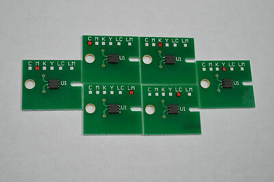 Roland Chips Permanent for Models: XC XJ SP SJ VP VS (440ml) US Fast Shipping