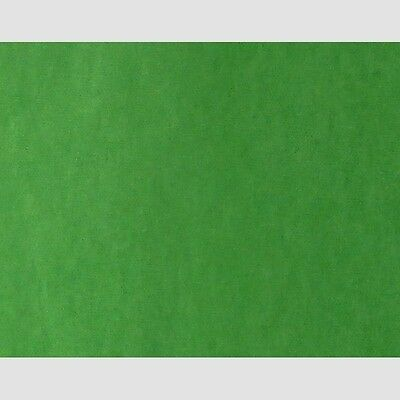 25 x Lime Green Tissue Paper Gift Wrapping 750 x 500mm