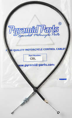 Front Brake Cable for Yamaha XT125 82-86