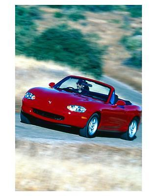 1999 Mazda Miata MX5 Automobile Photo Poster zub2336-AJ91B3
