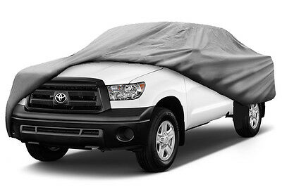 Truck Car Cover Ford F-250 Long Bed Reg Cab 2007 2008 2009