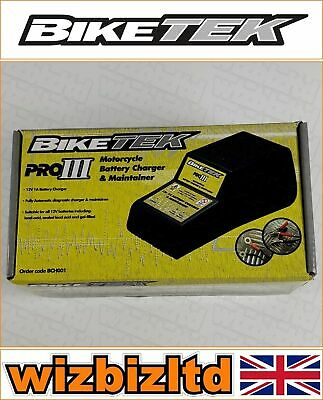 Motorcycle Battery Charger and Conditioner BCH001