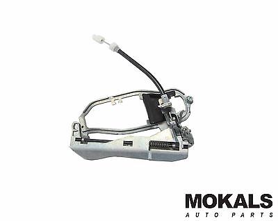 bmw x5 E53 Right Side Rear Door Handle Carrier