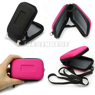 portable DC Bag Digital Camera Case Pouch Protector For NIKON CANON SONY