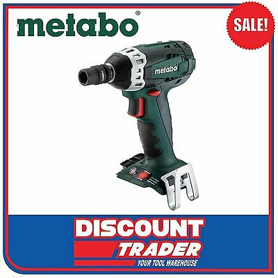 "Metabo 1/2""Dr 18V Li-Ion Impact Wrench Bare Tool SSW 18 LTX 200 SK - 602195850"
