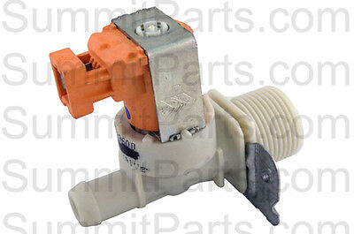 Elbi 1 Way Inlet Color Coil Valve, 220V - Wascomat 823454