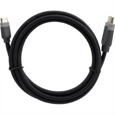 Belkin 6ft HDMI to MINI-HDMI CABLE for Canon EOS 7D 6D 60D 50D 5D Mark II III 1D