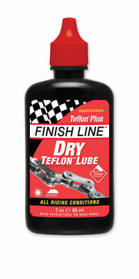 Finish Line (Dg) Dry Lube (Teflon +) 2Oz