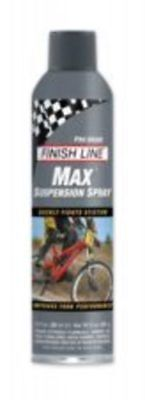 Finish Line (Dg) Max Suspension Spray 12Oz Aerosol