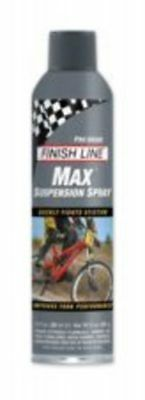 Finish Line (Dg) Max Suspension Spray 9Oz Aerosol