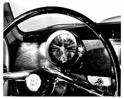 1950 Nash Airflyte Interior Factory Photo uc0254-SZVGQR