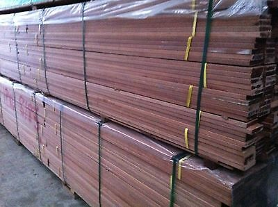 KERUING DECKING SET LENGTHS 90X19 $3.35p/m HUME CITY TIMBER MERBAU SPECIALISTS